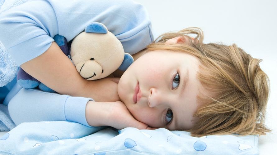 Чтобы ребенок меньше болел.fw