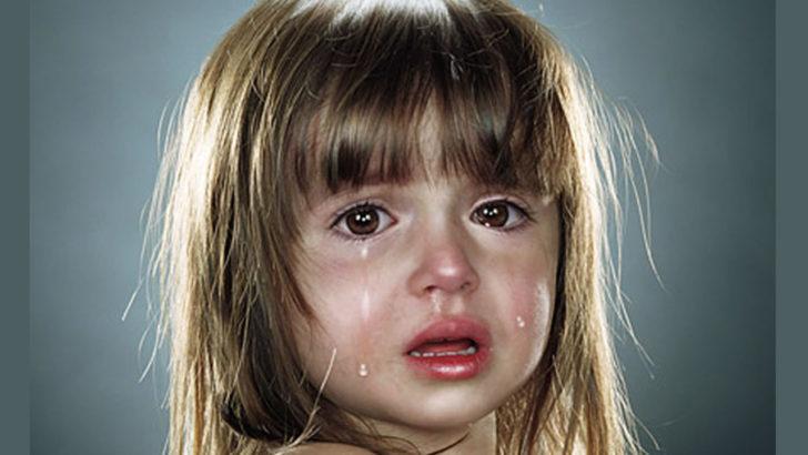 Как оттучить ребенка от истерик2